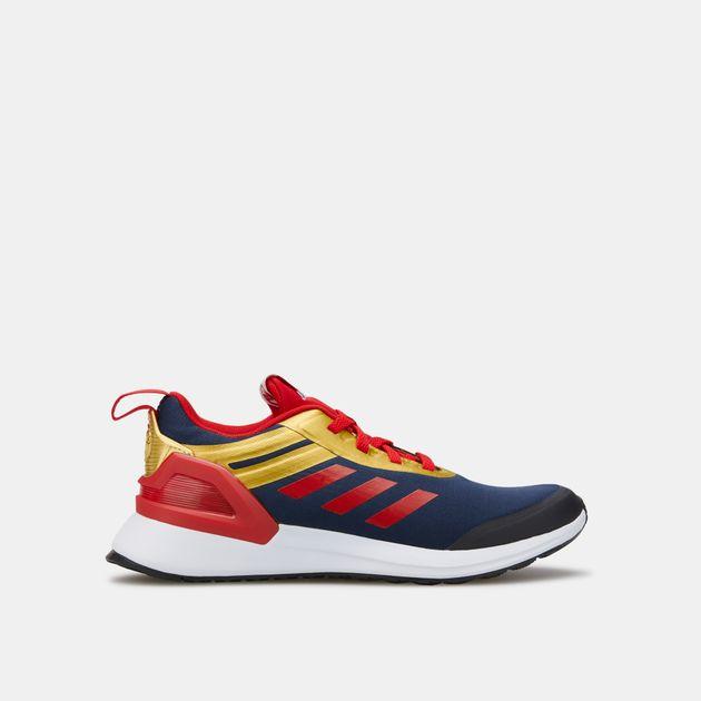 adidas Kids' Marvel Captain Marvel