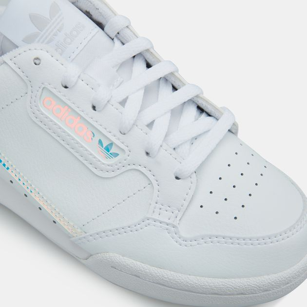 adidas Originals Kids' Continental 80 Shoes (Older Kids)