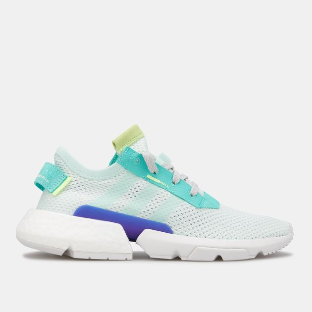 adidas Originals Pod 3.1 | Sneakers nike, Sneakers, Adidas