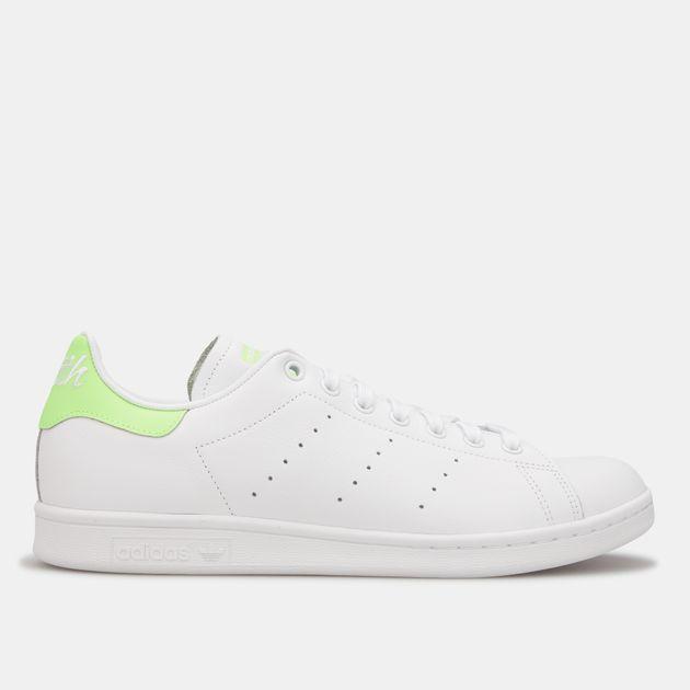 new arrival e27c5 866e8 adidas Originals Men's Stan Smith Shoe