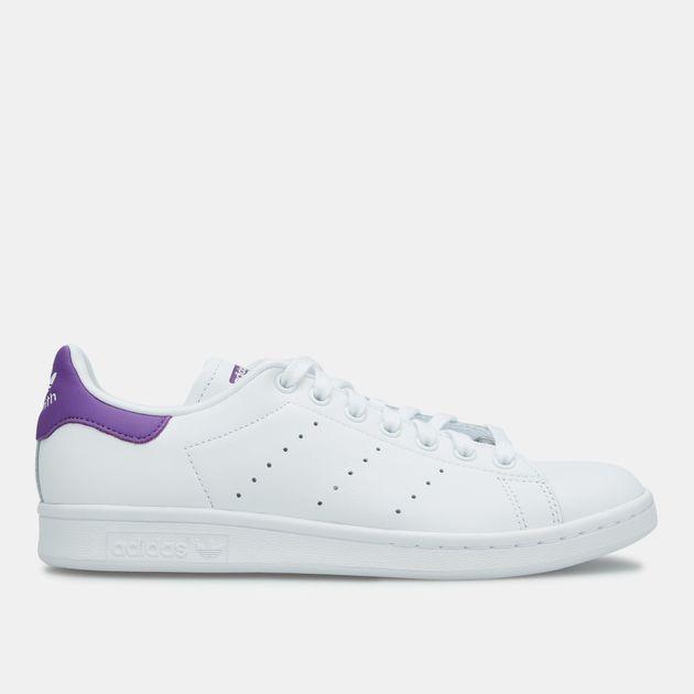 sale retailer 18771 97f43 adidas Originals Women's Stan Smith Shoe