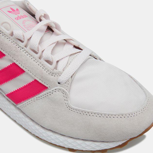 Blau sneakers adidas Forest Grove 48€   B38002   Shooos