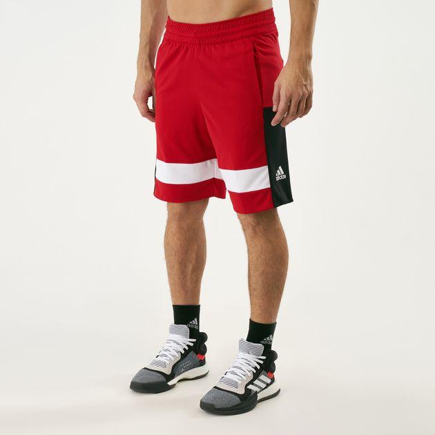 Adidas Men S Basketball Harden Short Shorts Clothing Mens Sss