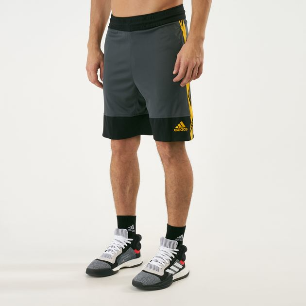 415ba10c90 adidas Men's Pro Madness Short | Shorts | Clothing | Men's Sale ...