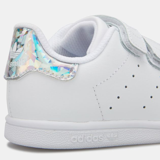 the best attitude 87af4 429ad adidas Originals Kids' Stan Smith Shoe (Baby and Toddler)