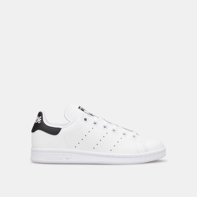 detailing 106a7 13f8f adidas Kids' Stan Smith Shoe (Older Kids)