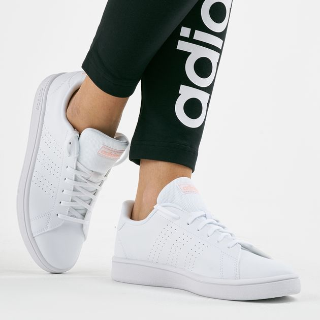 womens advantage sneaker adidas cb0a72