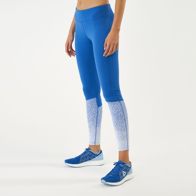 884e9461c18 Reebok Women s Crossfit® Lux Fade Leggings