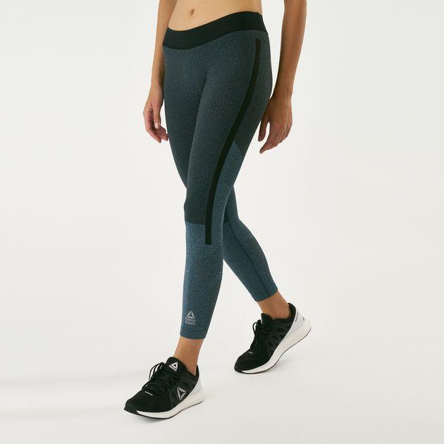 e287da7bd9 Reebok Women's CrossFit Myoknit Leggings