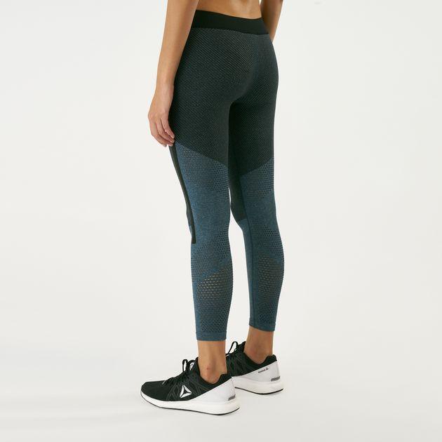 2ed9875ee5b2d Reebok Women's CrossFit Myoknit Leggings   Full Length Leggings ...