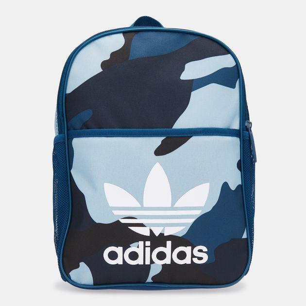 14ccd28bda25 adidas Originals Kids' Classic Mini Backpack (Kids & Toddlers)
