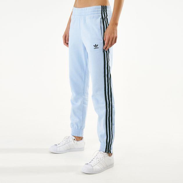 Adidas Originals Cuffed Track Aanbieding, Adidas