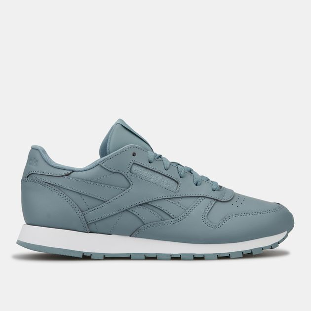 37cd68fde5739 Reebok Women s Classic Leather Shoe