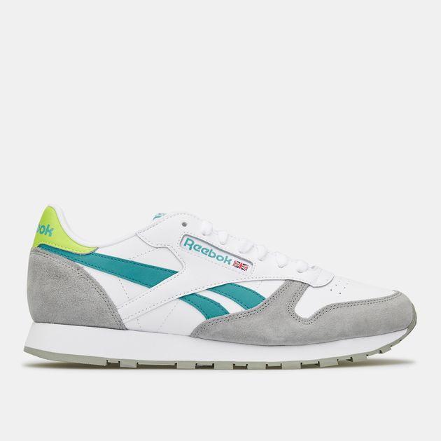 Reebok Classics Men's MU Shoe | Sneakers | Shoes | Sports