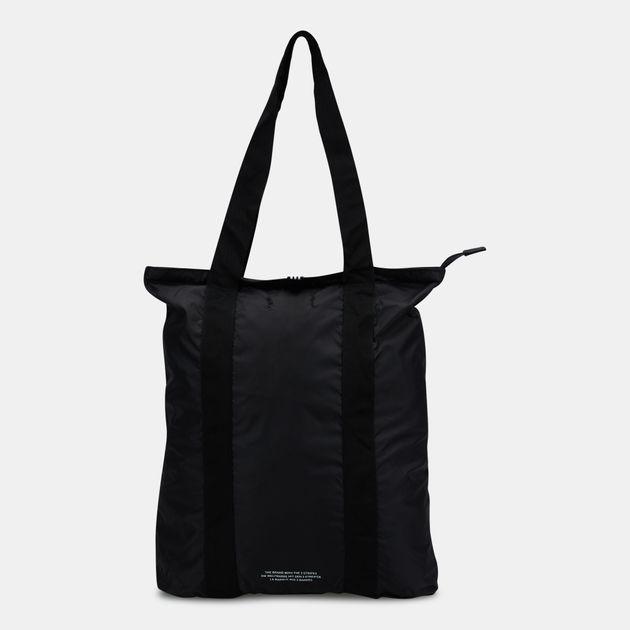 16ca4221ae6e adidas Originals Packable Tote Bag