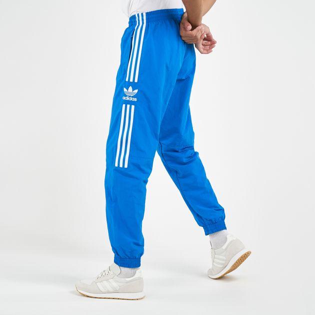ranura lanzar cayó  adidas Originals Men's Woven Tracksuit Pants | Track Pants | Pants |  Clothing | Men's Sale | KSA Sale | SSS
