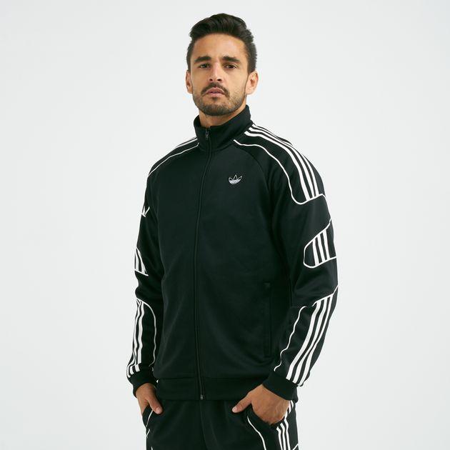 adidas Originals Flamestrike Track Jacket Men's