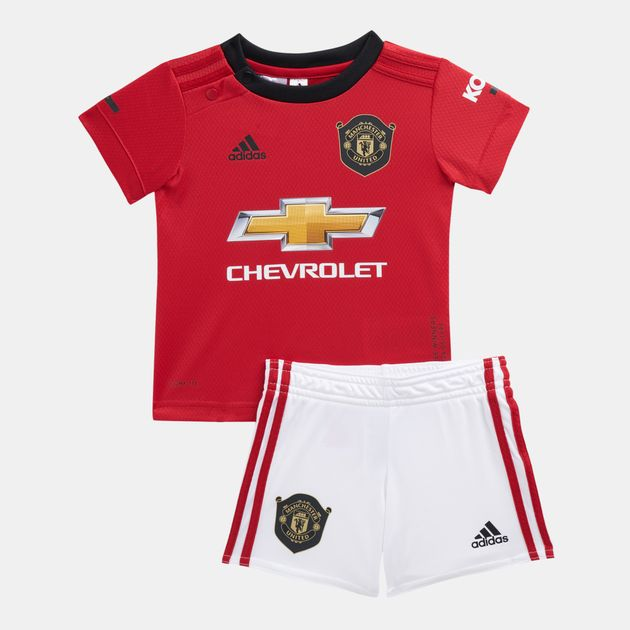 official photos 99838 c0c64 adidas Kids' FC Manchester United Set (Baby and Toddler) - 2019/20