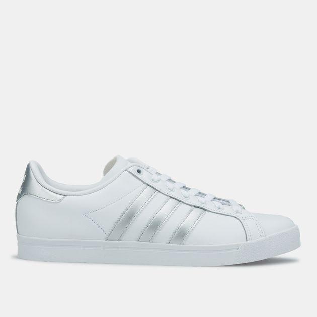 adidas Originals Women's Coast Star Shoe