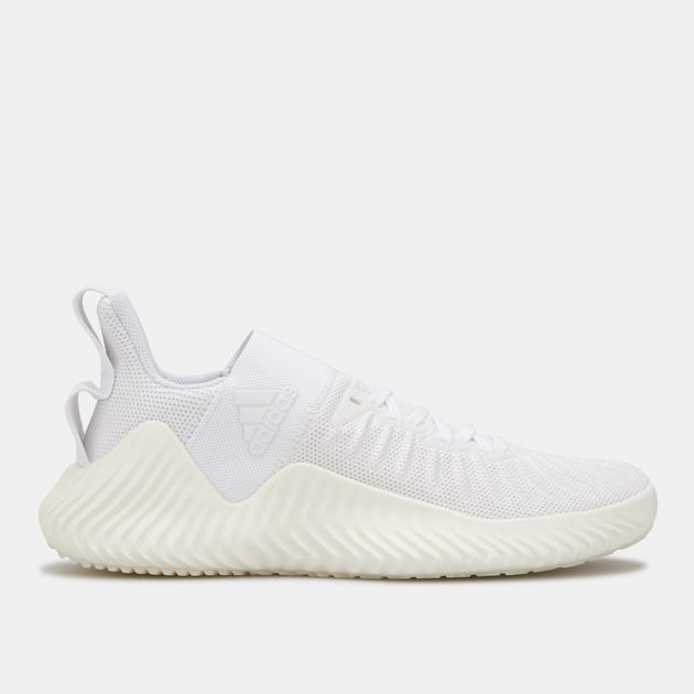 adidas Women's Alphabounce EX Trainer Shoe