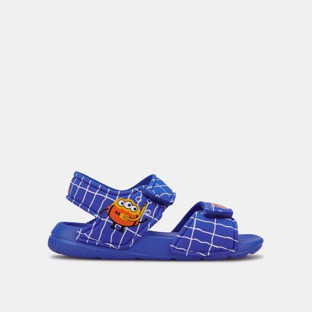 adidas Kids' Altaswim Sandal (Baby & Toddler)