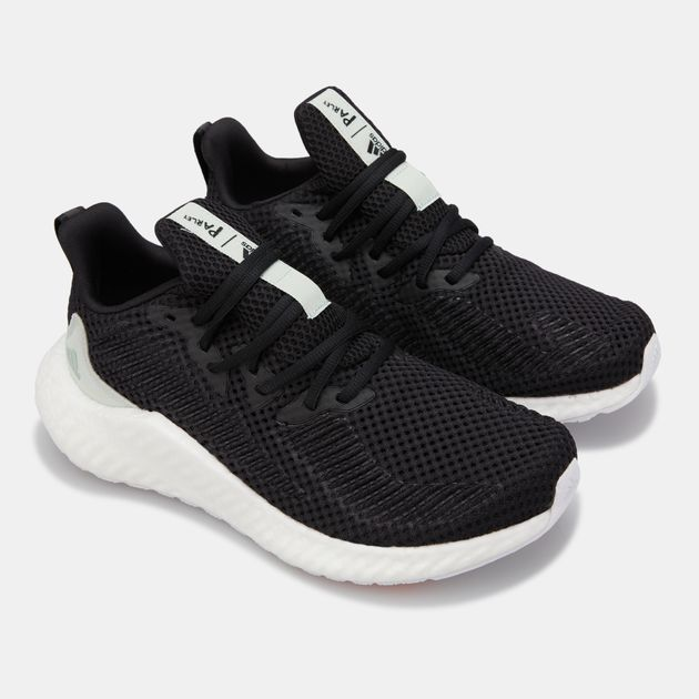 adidas Women's X Parley Alphaboost Shoe