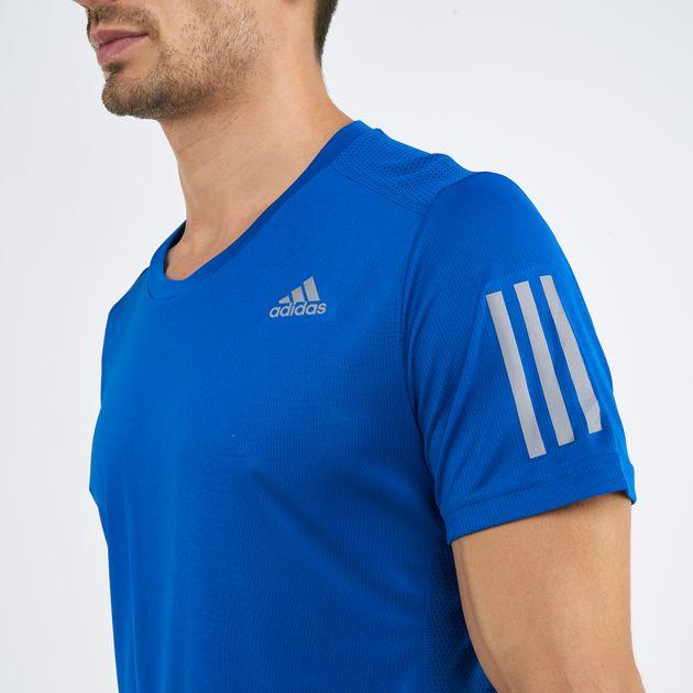 mens blue adidas t shirt Shop Clothing & Shoes Online