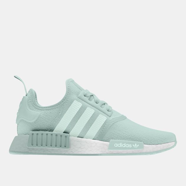 Adidas Originals Women S Nmd R1 Shoe Sneakers Shoes Womens Sss