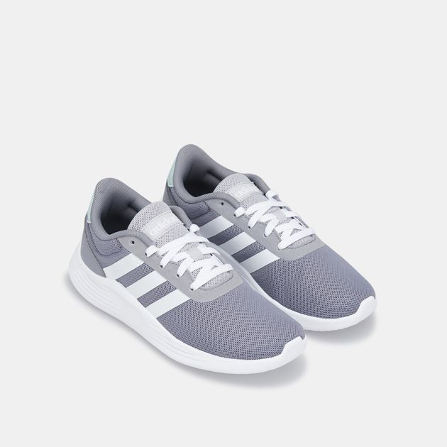 adidas Kids Shoes Running Lite Racer Boys School Fashion Trainers