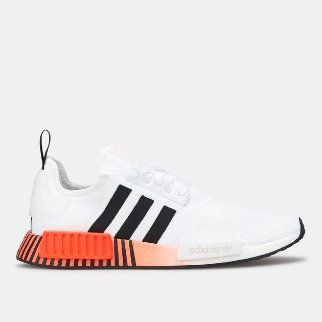 Adidas Originals Men S Nmd R1 Shoe Sneakers Shoes Mens Sss