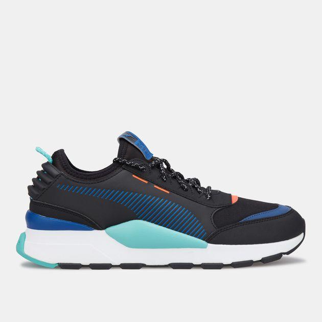 Puma Men's RS-0 Trail Running Shoe