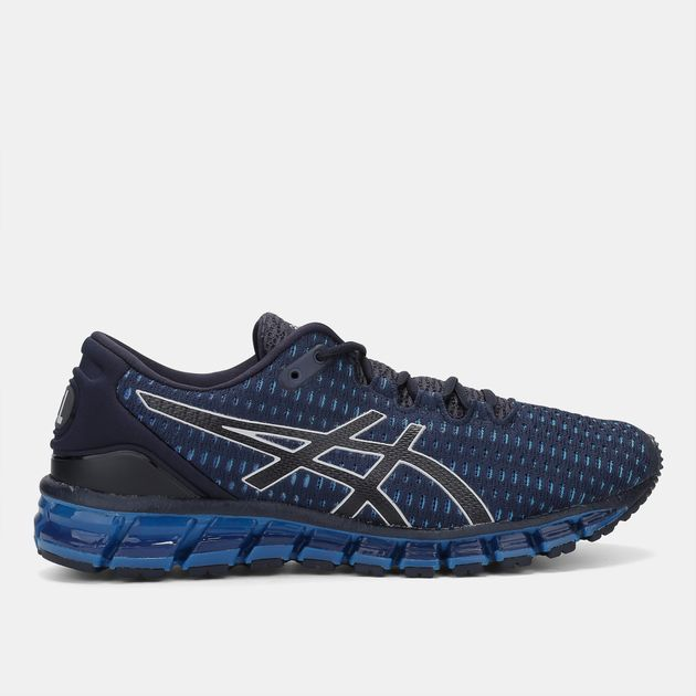 newest 0fbda cc0c2 Shop Blue Asics GEL-Quantum 360 Shift Shoe for Mens by Asics ...