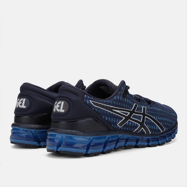 newest 81cb1 465da Shop Blue Asics GEL-Quantum 360 Shift Shoe for Mens by Asics ...