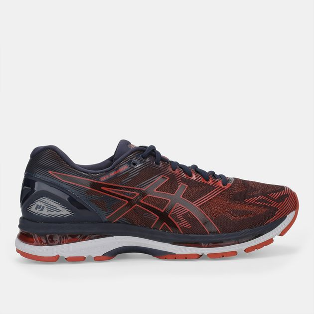 cheaper 9e102 207c0 Asics GEL-Nimbus 19 Shoe | Running Shoes | Shoes | Men's ...