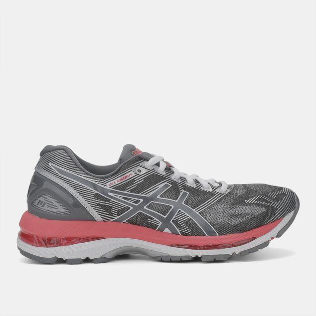 new arrival b7862 7495a Asics GEL-Nimbus 19 Shoe | Running Shoes | Shoes | Women's ...