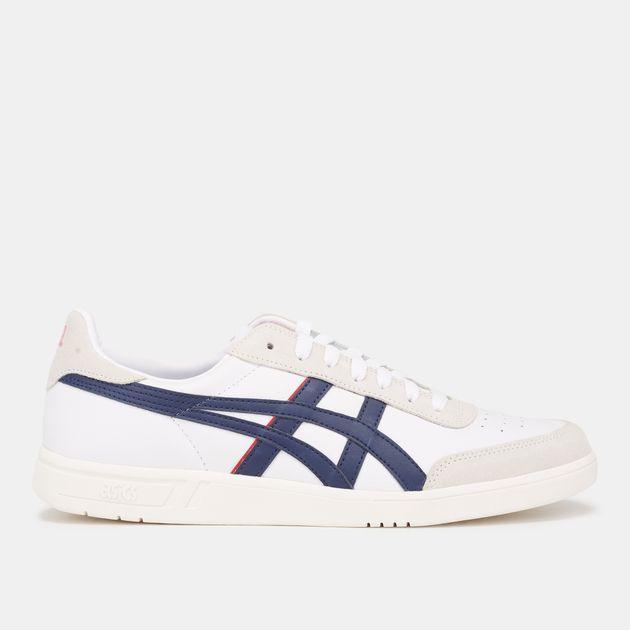 separation shoes 8fdaa 41bd7 Shop White Asics Tiger GEL-Vickka TRS Shoe | Sneakers ...