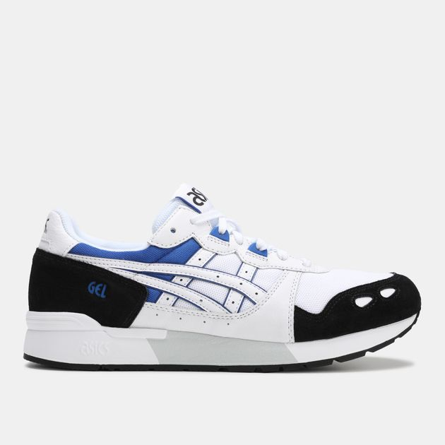 Shop White Asics Tiger GEL-LYTE Shoe  0b1ef0b27