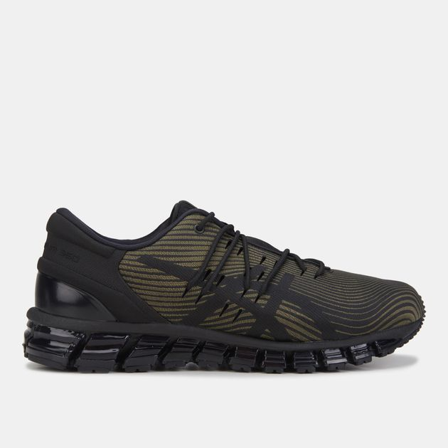 sports shoes e6469 78dd4 Asics Men's Gel Quantum 360 4 Shoe | Running Shoes | Shoes ...
