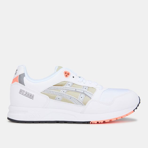 Asics Tiger Women s GEL-Saga Shoe  5af3380db