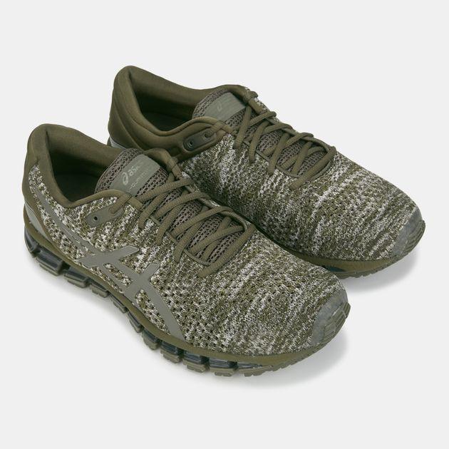 new concept f276c 11dbc Asics Men's Gel Quantum 360 Knit 2 Shoe | Road Running ...