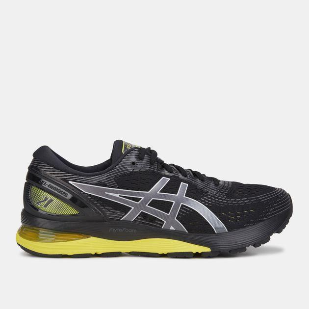 523eb0772f02 Asics Men's GEL Nimbus 21 Shoe | Running Shoes | Shoes | Men's Sale ...