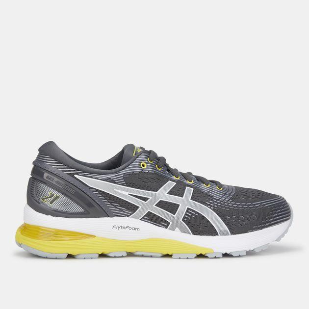 9571d9ad6c1 Asics Women's GEL-Nimbus 21 Shoe