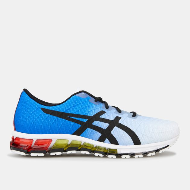 75fa447e32 Asics Men s GEL-Quantum 180 4 Running Shoe