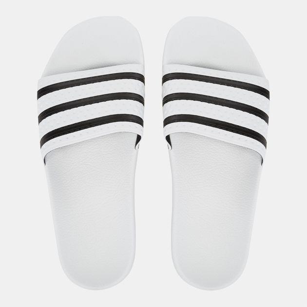 buy popular de130 42690 adidas Originals Adilette Slide Sandal, 1194464