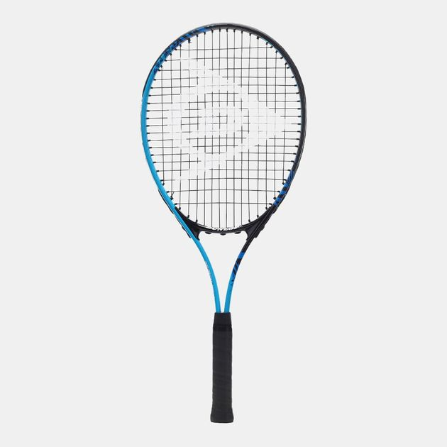 Dunlop Force Team 26 Tennis Racket - Multi