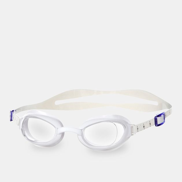 Speedo Aquapure Goggles - White