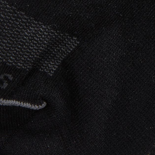 Shop Black Smartwool Anchor Line Socks for Mens by Smartwool | SSS