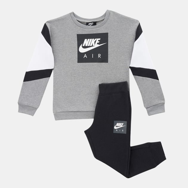 95cd42465 Nike Kids' Infant Air Jogger Set (Baby and Toddler) | Tracksuits ...