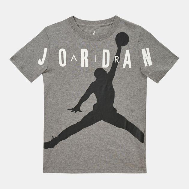 a56b9bea182a40 Jordan Kids  Jumpman Air T-Shirt (Older Kids)