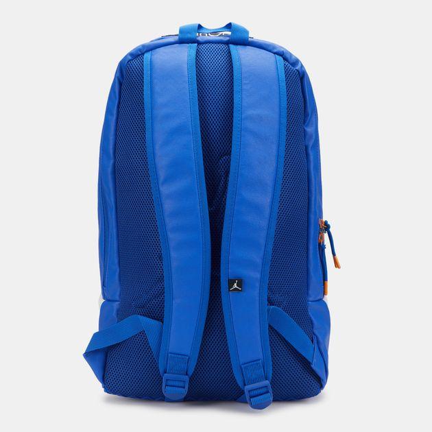 442a83aa5d494 Jordan Kids' Air Jordan 12 Retro Backpack (Older Kids) - Blue, 1381378